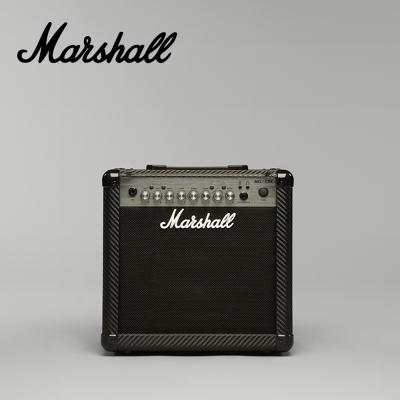 MARSHALL MG15CFX 內建效果吉他音箱