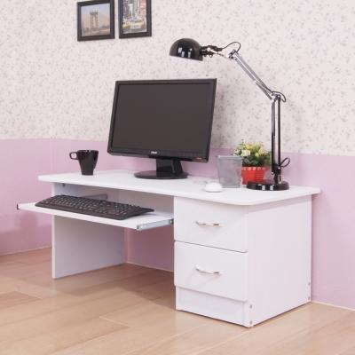 BuyJM二抽防潑水和室電腦桌-DIY