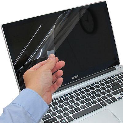 Ezstick 靜電式鏡面螢幕保護貼-ACER V5-571PG (觸控螢幕款)專用