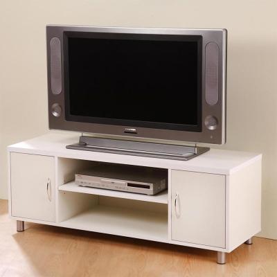 澄境 低甲醛環保典藏雙門收納電視櫃120X40X44.5cm