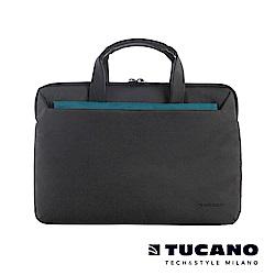 TUCANO WORK_OUT III 極度輕薄側背包13吋-黑