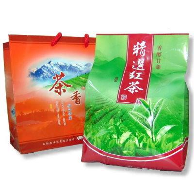 【上等好茶】蜜香紅茶/1斤裝