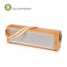 CELIA&PERAH P4 無線高傳真曲木音響藍芽喇叭