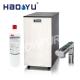豪昱 智能廚下型雙溫飲水設備(搭配3M HF