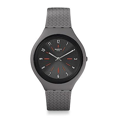 Swatch SKIN超薄系列 SKINSHADO 超薄陰影手錶