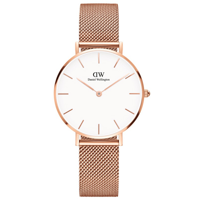 DW Daniel Wellington 米蘭錶帶系列-DW00100163/32mm