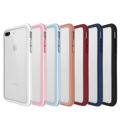 SOLiDE維納斯標準版軍規防摔殼iPhone8/7Plus 5.5吋手機保護殼