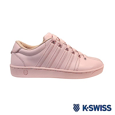 K-SWISS COURT PRO II休閒運動鞋-女-粉紅