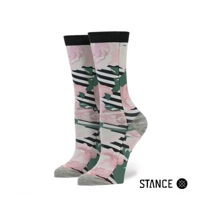 STANCE MELROSE-女襪