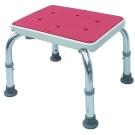 COLOR 鋁合金洗澡椅凳(免工具組裝)