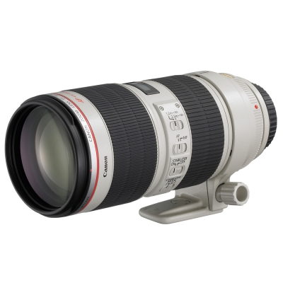 Canon EF 70-200mm f/2.8L IS II USM(平輸)