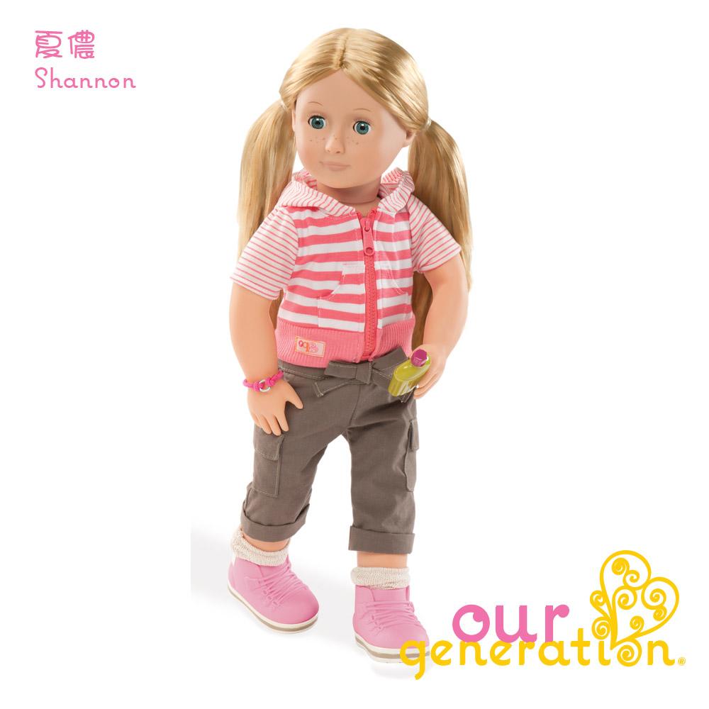 美國【our generation】夏儂Shannon