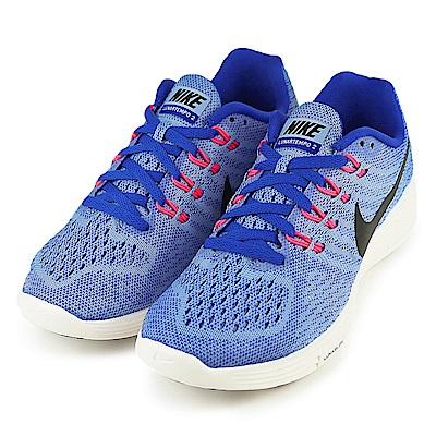 NIKE-LUNARTEMPO 2女慢跑鞋-紫