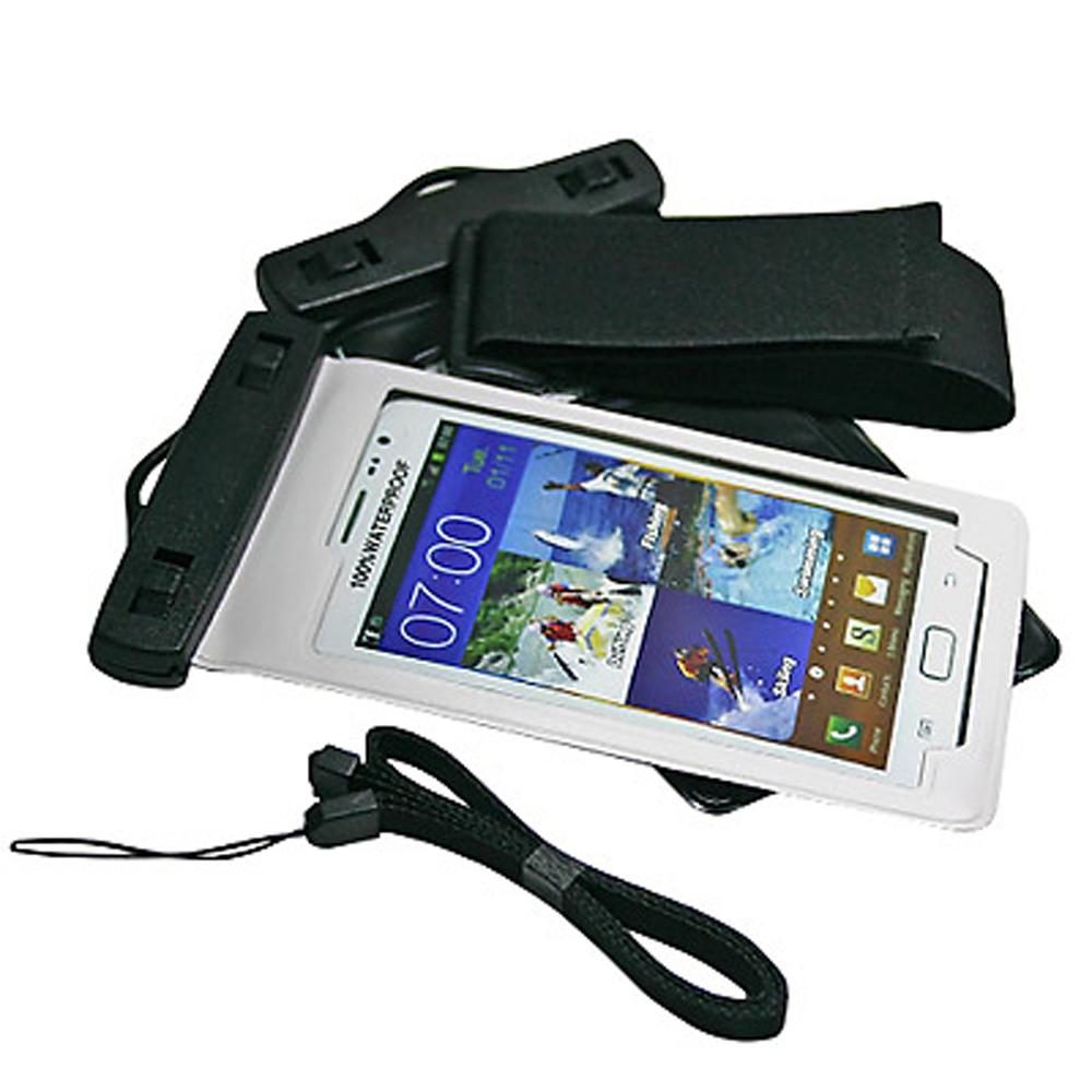 HTC/SAMSUNG/IPHONE 游泳手臂防水袋
