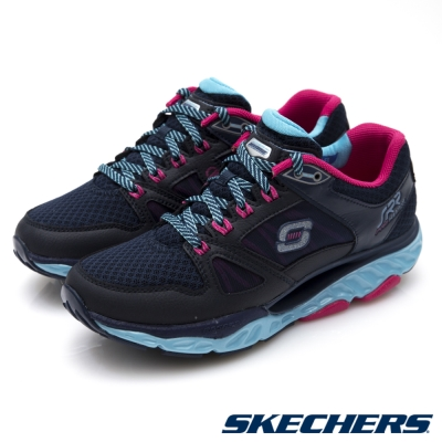 SKECHERS(女)跑步SRR PRO RESISTAN-88888037NVBL