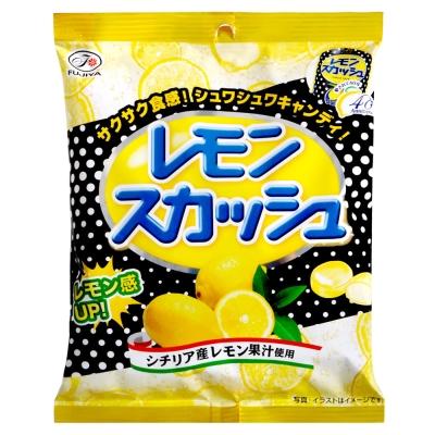 不二家 檸檬糖(80g)