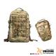 UNICODE M1P1 雙肩攝影背包 槍包套組(V2.0版)-多地迷彩 product thumbnail 1