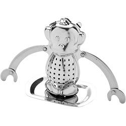 KitchenCraft 小猴濾茶器