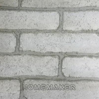 優質磚紋壁紙_YT-P6015