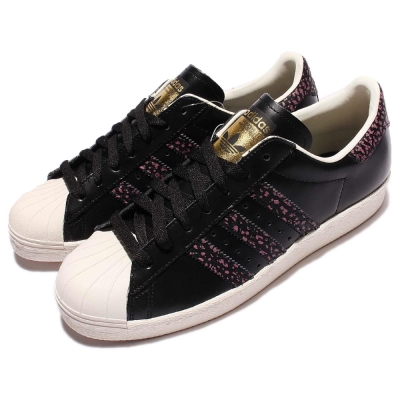 adidas Superstar 80s男鞋女鞋