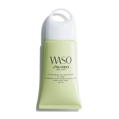WASO 枇杷潤色隔離乳(控油) 50mL