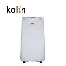 [福利品]KOLIN歌林 冷,暖氣  移動式空調 KD-301M04