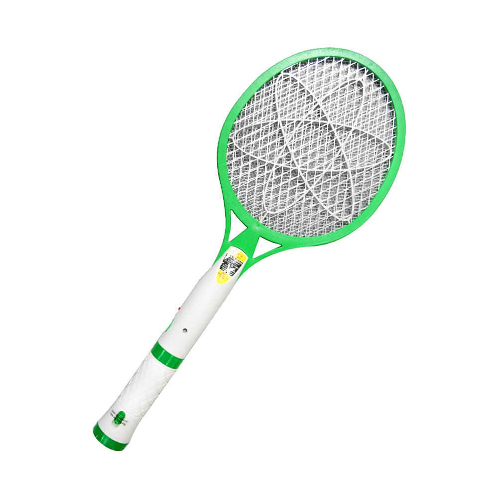 KINYO 分離式手電筒電蚊拍CM2215