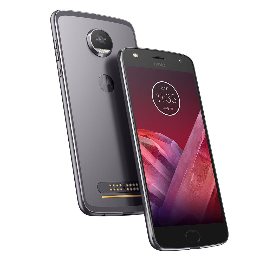 moto Z2 Play (4G/64G) 5.5吋八核心雙卡智慧型手機