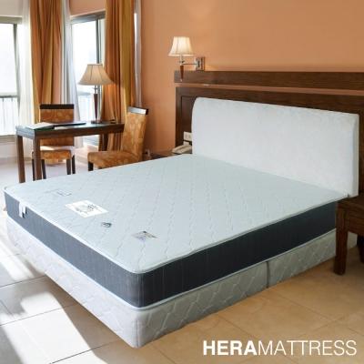 HERA Megan 3M防潑水記憶透氣獨立筒床墊  雙人加大6尺