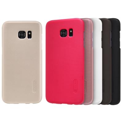 NILLKIN SAMSUNG Galaxy S7 Edge護盾保護殼