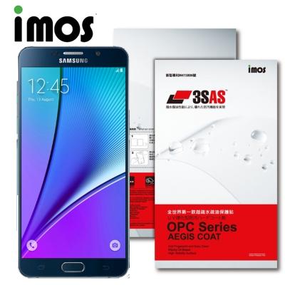 iMOS Samsung Galaxy S7 1.0 3SAS 螢幕保護貼 (非...