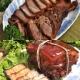 南門市場逸湘齋 東坡肉、冰糖醬鴨(1000g/2入) product thumbnail 1