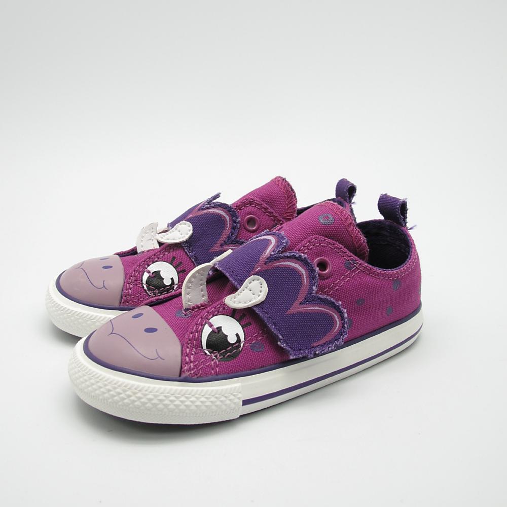 converse童鞋-童趣設計款-170132(中大童段)