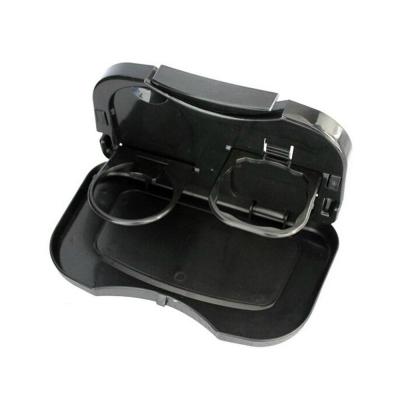 椅背可折疊式餐盤-急速配