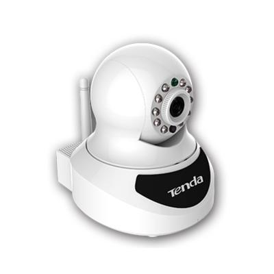 Tenda C50s寶貝雲管家 家庭監控網路攝影機