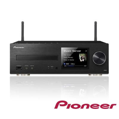 Pioneer 多功能CD網絡播放器 (XC-HM82-K)