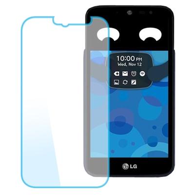 g-IDEA LG AKA 高清超透螢幕保護貼