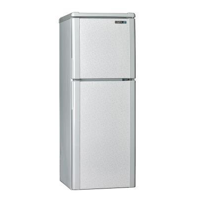 聲寶140L經典品味雙門冰箱SR-L14Q(S1)