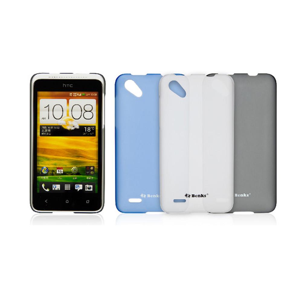 Benks HTC ONE SC T528D新曲奇硬質保護殼