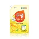韓國愛敬AK 全植物檸檬酵素洗潔液 1.4kg