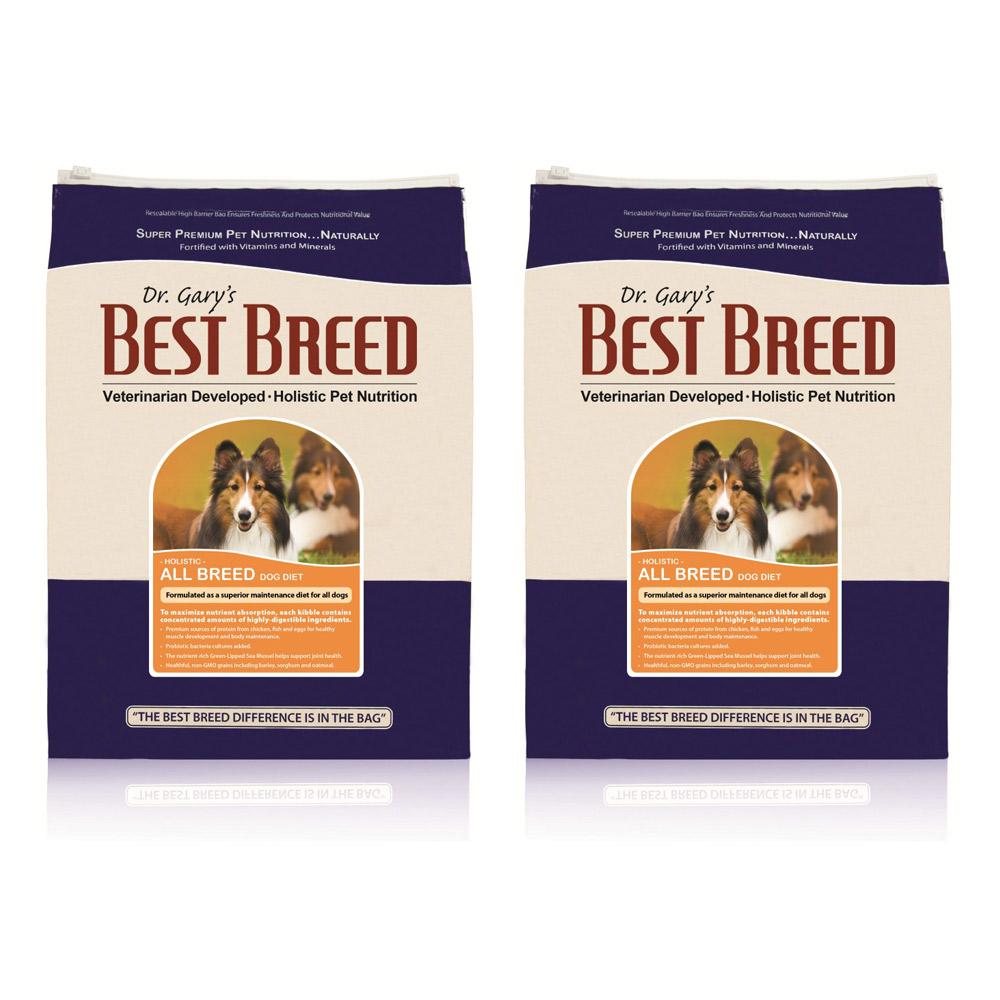 BEST BREED貝斯比 成犬維持體態配方 犬飼料 6.8kg x 2包入