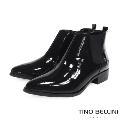 Tino-Bellini-義大利摩登雅痞女郎低跟踝