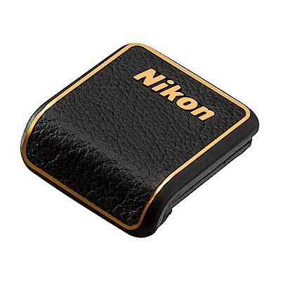 Nikon 原廠皮革鋁合金熱靴蓋 ASC-02