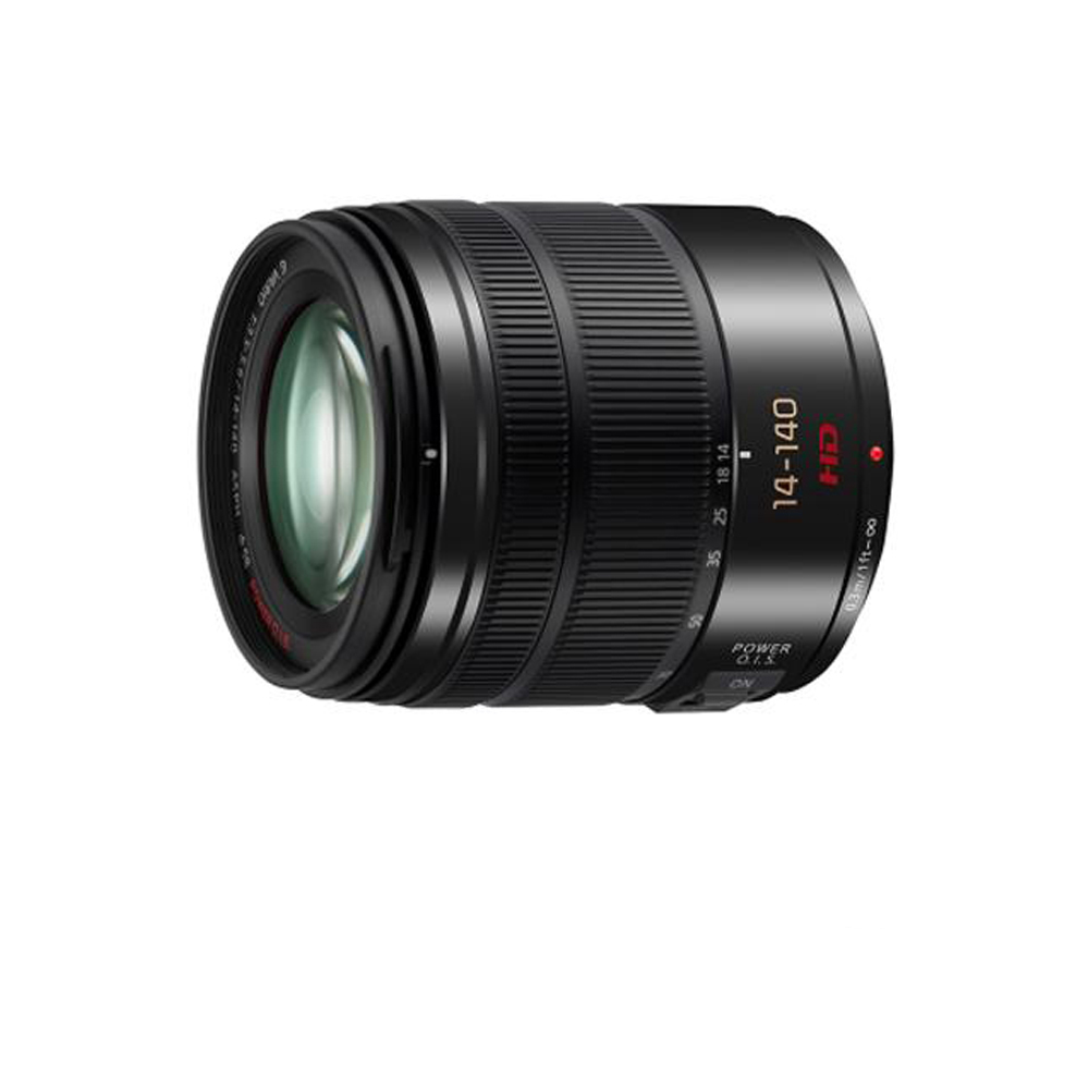 Panasonic 14-140mm F3.5-5.6 ASPH*(平行輸入)