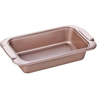 TESCOMA Gold不沾吐司磅蛋糕模(30cm)
