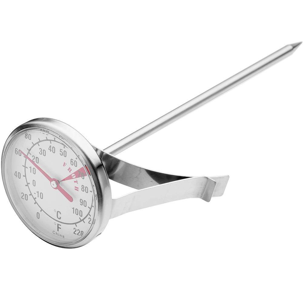 KitchenCraft 指針奶泡溫度計