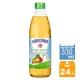 GEROLSTEINER 蘋果氣泡礦泉水(330mlx24入) product thumbnail 1