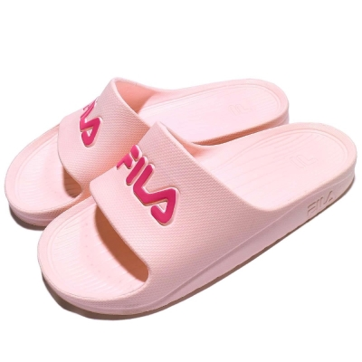 Fila 拖鞋 S355R 完全防水 女鞋