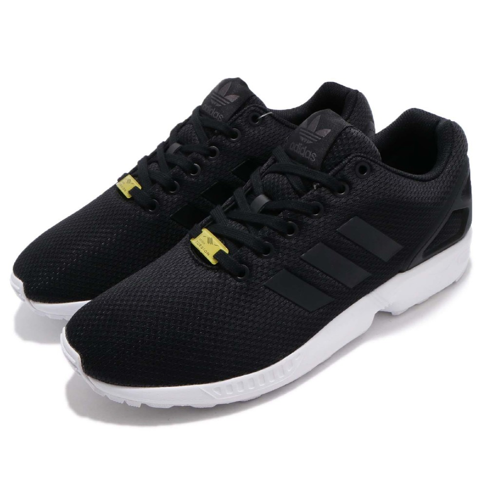 adidas 休閒鞋 ZX Flux 休閒 男鞋 女鞋