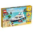 LEGO樂高 3合1創作系列 31083 巡航探險